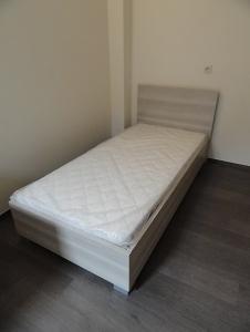 Studentenresidentie Mechelen Egmont Bed studio