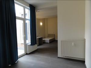 Studentenresidentie Mechelen Egmont - Studio aangepast