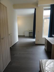 Studentenresidentie Mechelen Egmont - Studio voorbeeld