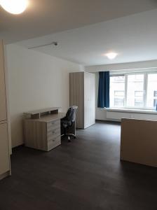 Studentenresidentie Mechelen Egmont - Voorbeeld studio